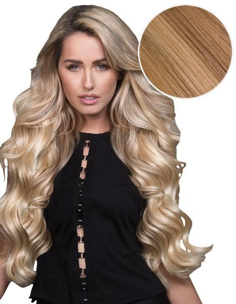 bellami hair extensions get it for cheap magnifica 240g 24 quot honey blonde hair extensions 20 24 60