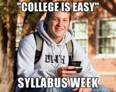 College Printer Meme - how to survive freshman welcome week dc clubbing