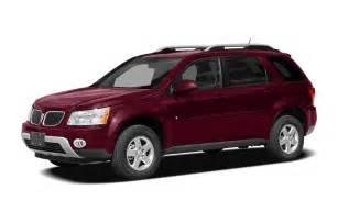 Pontiac Suvs Pontiac Torrent News Photos And Buying Information Autoblog