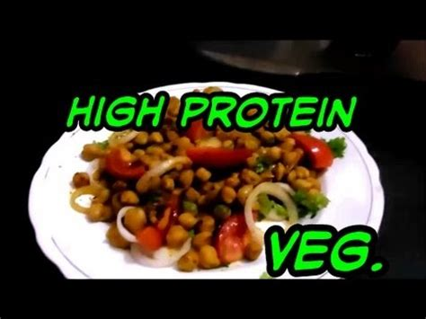 protein heavy foods high protein indian bodybuilding meal vegetarian