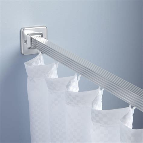 curved shower curtain rod cover curtain amusing shower curtain rod cover closet rod cover