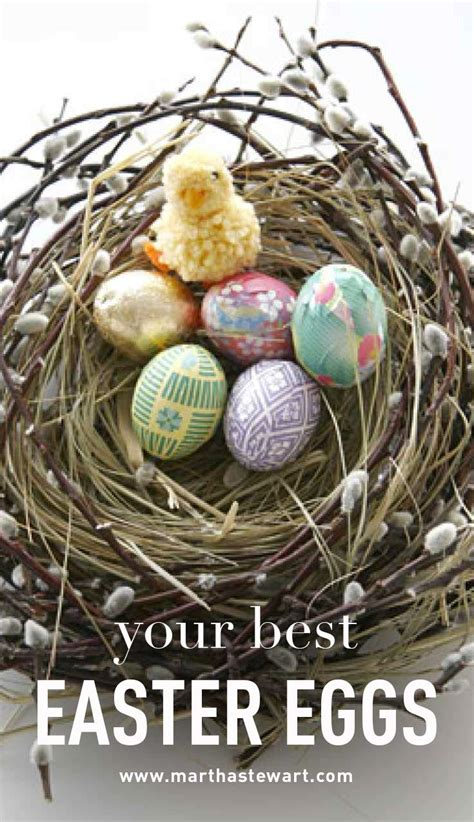 easter egg tree martha stewart 17 best images about easter egg ideas on pinterest
