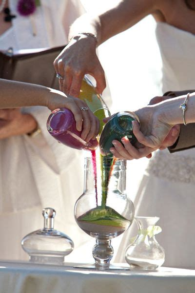 Wedding Ceremony Joining Two Families by 25 Best Ideas About Wedding Sand Ceremony On