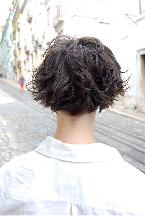 back view of wedge haircut styles back view of short wedge haircuts hairstyle gallery