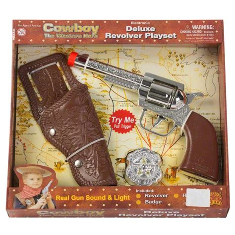 toys tools guns a children s book about gun safety books gealex toys cowboy gun set blasters folay