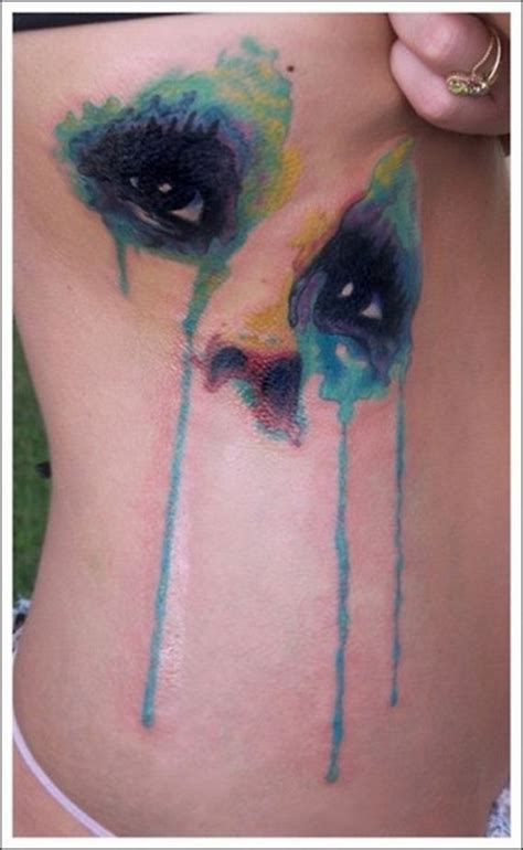inkspiration on pinterest watercolor tattoos little