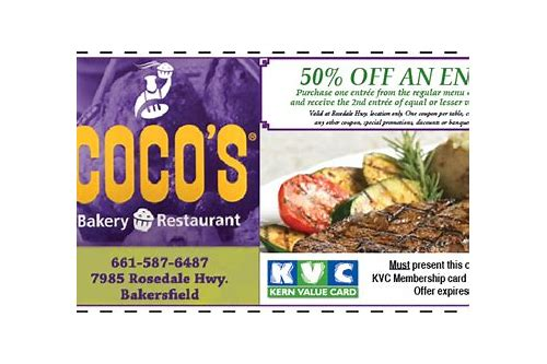 coupons for cocos pies
