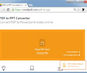 converter pdf to pptx word cloud in powerpoint presentation background