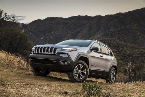 2015 Jeep 4x4 2015 Jeep Trailhawk 4x4 Slide 1 Slideshow