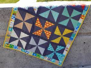 5 playful pinwheel baby quilt patterns to craftsy