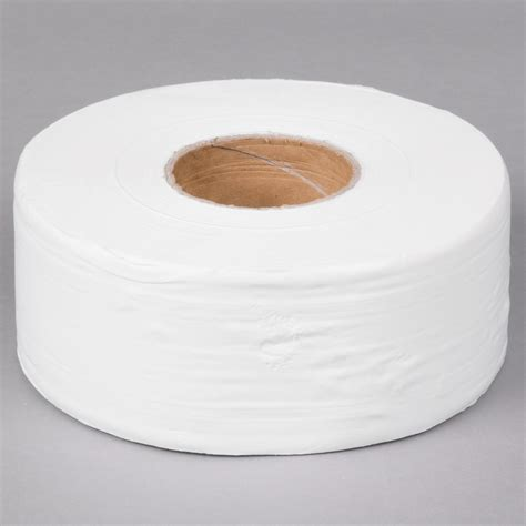toilet paper diameter lavex janitorial premium 2 ply jumbo toilet paper roll