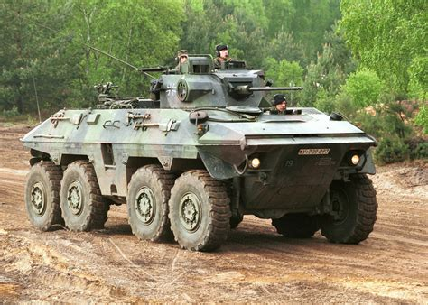 armored military vehicles sp 228 hpanzer luchs armored reconnaissance vehicle germany