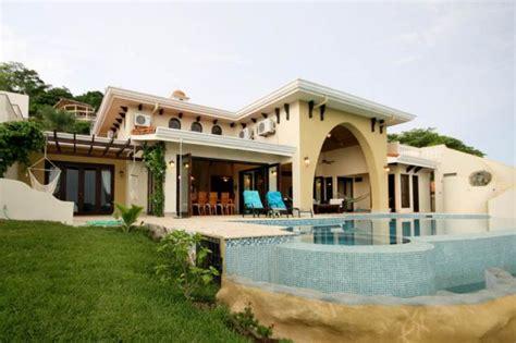 Deluxe Vacation Villa Rental Holiday Rental Home Playa Playa House Rentals
