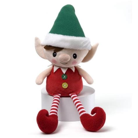Santa Records Soft Toys Message Records Santa Lists