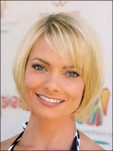 hairstyles with chin chin length layered haircuts