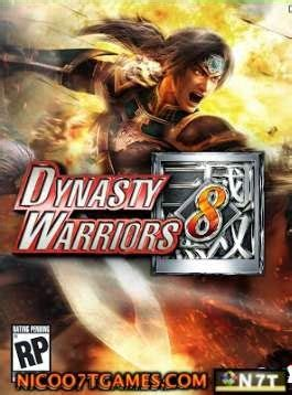 kaos dynasty warrior 7 nicoo7t free direct version pc
