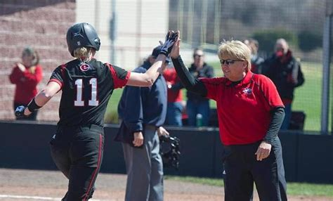 billiken sports complex montgomery posts 900th career softball victory