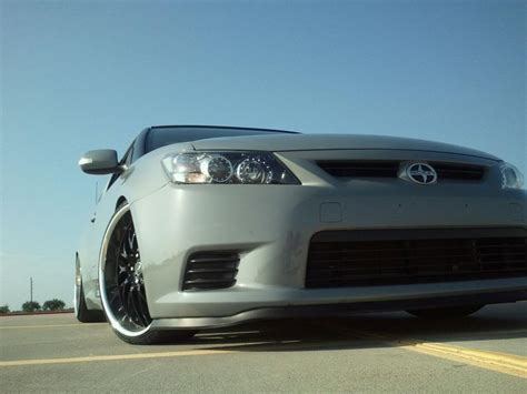 scion tc handling any pics of lowered tc2 s page 5 scionlife