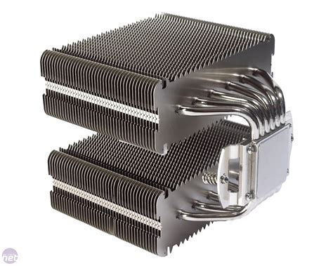14 Mph Cooler Can Speed Away With Your Drinks by Noctua Nh D14 Cpu Cooler Review Bit Tech Net