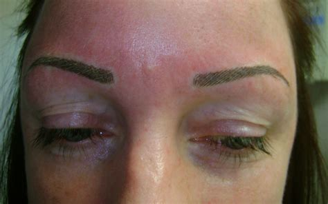 eyebrow tattoo cost 3d eyebrow cost gallery eye makeup ideas for blue