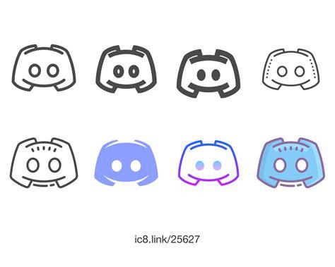 discord logo font free discord icon creator 238141 download discord icon
