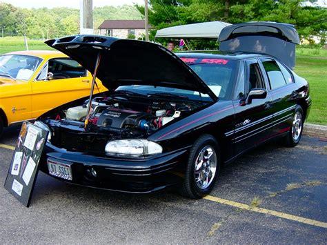 Pontiac Bonneville 1997 by Klm87 S 1997 Pontiac Bonneville Ssei Sedan 4d In Lancaster Oh