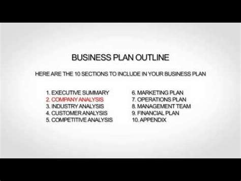 landscaping business plan youtube