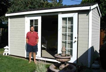 Shed Into Bedroom by Converting Sheds Into Livable Space Miniature Homes And