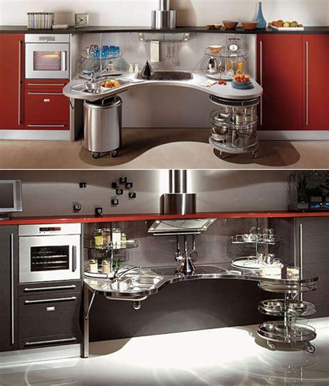 Top 20 kitchen design for wheelchair user   Kitchen Design
