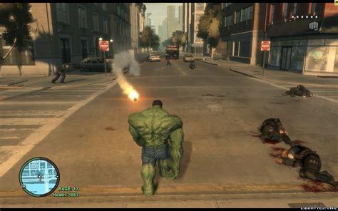 mod gta 5 ps3 hulk hulk mod для gta 4