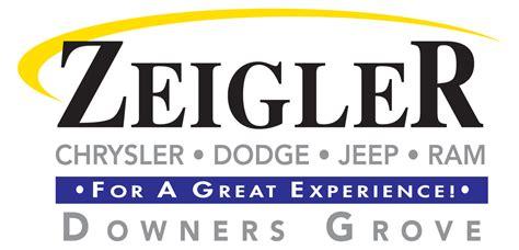 Zeigler Jeep Downers Grove Zeigler Chrysler Dodge Jeep Ram Of Downers Grove Downers