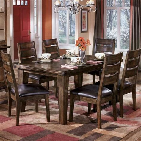 nebraska furniture mart dining table dining room tables nebraska furniture mart 187 dining room