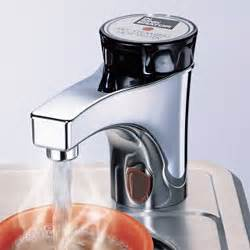on sink hot water dispenser