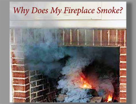 My Fireplace Smokes services bloomquist chimney services