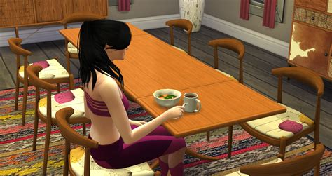 Sims 4 How To Make Detox Tea by The Sims 4 Wellness Skill Guide