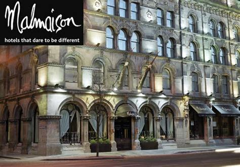 s day secret escapes malmaison belfast save up to 60 on luxury travel