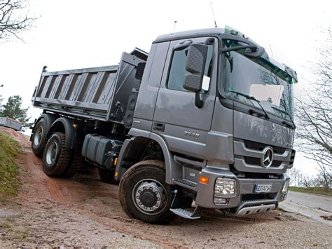 Car Wallpaper Mp3 by Mercedes Actros 3346 Mp3 2009 11 Pictures 2048x1536