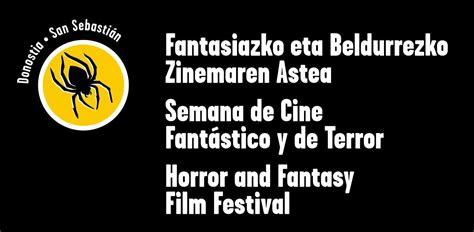 film fantasy festival donostia san sebasti 225 n festivals time out barcelona