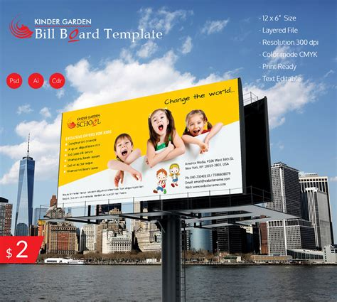 advertising themes exles 24 brilliant billboard advertising exles free