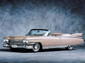Cadillac Vintage Cars Document Moved