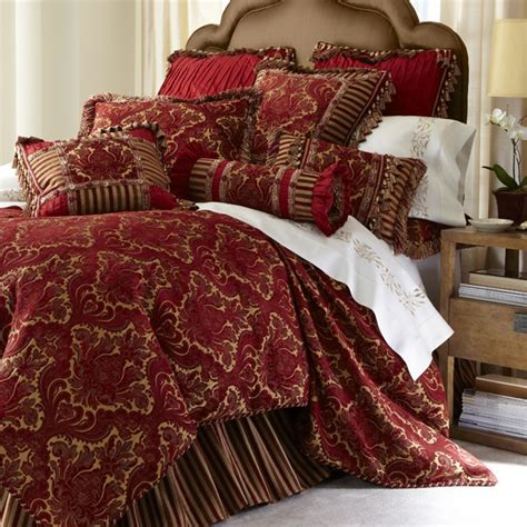 bedding companies shop isabella collection by kathy fielder valencia bed set