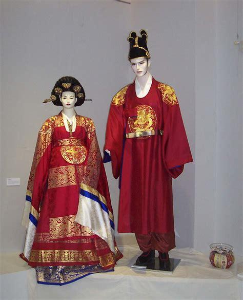 Baju Norden le hanbok habit traditionnel des cor 233 ens nostalasie
