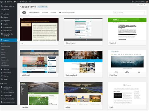 themes wordpress español premium teme copil wordpress setthings