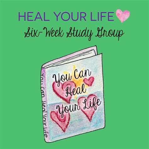 heal your your 174 six week study thehappygoddess