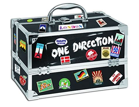 Make Up One Direction make up by one direction quot where are we now quot tour cosmetic import it all