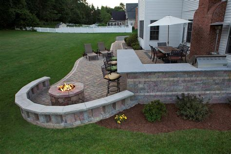diy outdoor pit ideas it is easy to make a brick bbq pit your own pit