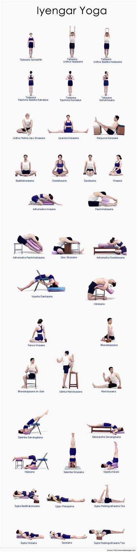 tutorial yoga iyengar 82 patanjali yoga poses asana the yoga postures 30