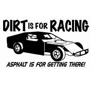 Dirt Late Model Race Car Graphics Images  Frompo