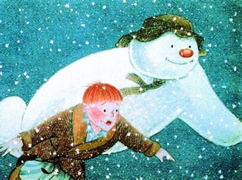 the snowman animation icon coates dies at 85 animation