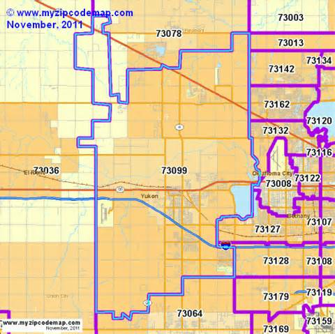 Oklahoma Zip Code Map by Okc Oklahoma City Zip Code Map Memes